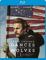 Dances With Wolves [Blu-ray] Movie Photo