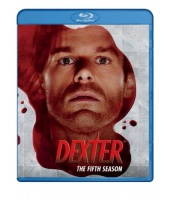 SHOWTIME ENTERTAINMENT Dexter: Season 5 [Blu-ray] Movie Photo