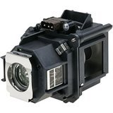 Expert Lamps EPSON ELPLP46 Compatible Replacement Lamp with Housing Photo
