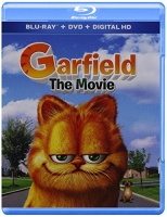 20th Century Fox Garfield [Blu-ray] Photo