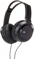 JVC Full sized Over Ear Headband Over Ear Full Size Headband Black Photo