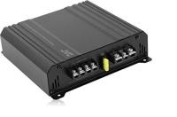 JVC KS-AX202 300W AX Series Class AB 2 Channel Amplifier Photo