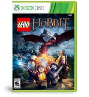 LEGO The Hobbit - Xbox 360 Photo