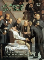 Shanchie Records Matter of Life and Death - Magic Moments And Dark Hours In The History Of Medicine Photo
