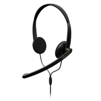 Microsoft LifeChat LX-1000 Headset Photo