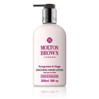 Molton Brown Enriching Hand Lotion Pomegranate & Ginger 10 fl. oz. Photo