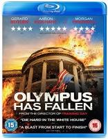 Imports Olympus Has Fallen [Blu-ray] Photo