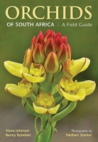 Penguin Random House South Africa Orchids of South Africa: A Field Guide Photo