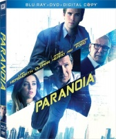 20th Century Fox Paranoia Blu-ray Movie Photo