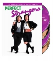 Warner Home Video Perfect Strangers: The Complete First and Second Seasons Photo