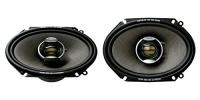 Pioneer Mobile Pioneer TSD6802R 6 X 8 2-Way 260 Watt Speakers Photo