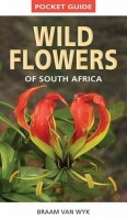 Penguin Random House South Africa Pocket Guide: Wild Flowers of South Africa Photo