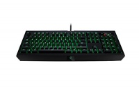 Razer Inc Razer Blackwidow Ultimate 2016 - Backlit Mechanical Gaming Keyboard with 10 Key Rollover Photo