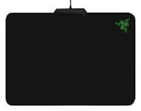 Razer Inc Razer Firefly Chroma Cloth - Customizable RGB Anti-Slip Cloth Gaming Mouse Pad - 16.8 Million Color Combinations Photo
