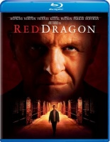 Universal Studios Home Entertainment Red Dragon [Blu-ray] Photo