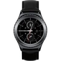 Samsung IT Samsung Gear S2 Smartwatch - Classic Photo
