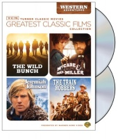 TCM Greatest Classic Films Collection: Western Adventures Photo