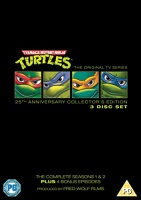Teenage Mutant Ninja Turtles 25th Anniversary Special Edition [Import anglais] Photo