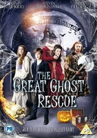 The Great Ghost Rescue [DVD] Photo