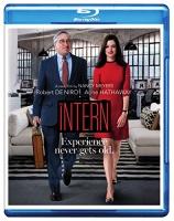 WarnerBrothers The Intern [Blu-ray] Photo