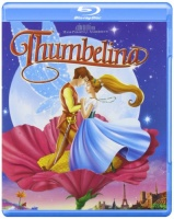 20th Century Fox Thumbelina Blu-ray Photo