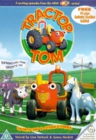Tractor Tom - Sports Day And Other Stories [DVD] Photo