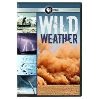 PBS Wild Weather DVD Photo