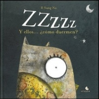 unaLuna Zzzzz. y ellos... como duermen? by Il Sung Na Photo
