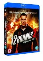Imports 12 Rounds 2 [Blu-ray] Photo