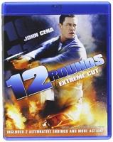 Imports 12 Rounds [Blu-ray] Photo