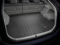 Weathertech 2012-2014 Audi A7 Cargo Liner - Black Photo