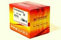 Transcend 25 PACK TS16GSDHC10 25 x 16GB SDHC Class 10 Flash Memory Card Photo