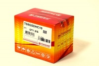 Transcend 25 PACK TS8GSDHC10 25 x 8GB SDHC Class 10 Flash Memory Card Photo
