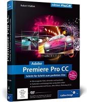 Galileo Press GmbH Adobe Premiere Pro CC Photo