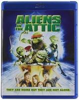 20th Century Fox Aliens in the Attic Blu-ray Photo