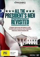 Unbranded All The President's Men Revisited DVD Photo