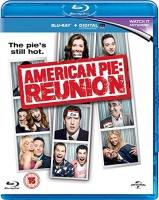 American Pie: Reunion [Blu-ray] Photo