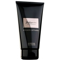 H U G O B O S S Baldessarini Private Affairs By [] Men's Shower Gel 5.0 FL. OZ. Photo