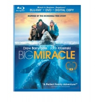 Universal Big Miracle [Blu-ray] Movie Photo
