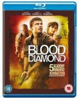 WarnerBrothers Blood Diamond [Blu-ray] Movie Photo