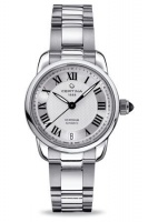 Certina DS Podium Automatic Silver Dial Stainless Steel Mens Watch C025.207.11.038.00 Photo