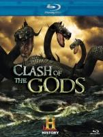 History AE Clash Of The Gods [Blu-ray] Photo