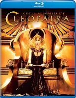 20th Century Fox Cleopatra [Blu-ray] Movie Photo