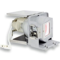 Emazne Compatible IN122 IN124 IN124ST IN125 IN126 IN126ST IN2124 IN2126 SP-LAMP-070 SP-LAMP-083 Projector Lamp with Housing Photo