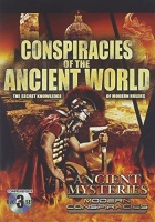 Reality Entertainment Conspiracies of the Ancient World: The Secret Knowledge of Modern Rulers Photo