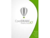 COREL Coreldraw Graphics Suite X7 Esd Photo