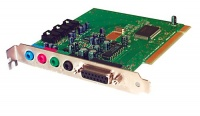 Creative Labs Sound Blaster 16 piecesI Sound Card Photo