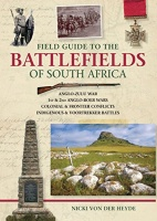 Penguin Random House South Africa Field Guide to the Battlefields of South Africa Photo