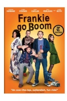 Universal Studios Home Entertainment Frankie Go Boom Photo