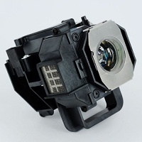 G Tech G-Tech@ EPSON ELPLP49 V13H010L49 Projector Lamp Bulb with housing Replacement Photo